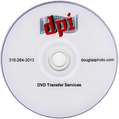 DVD Transfers